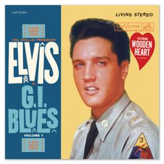 Follow That Dream Releases - #Elvis Presley - Memphis, Tennessee