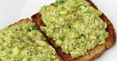 21 Day fix Avocado Chicken Salad Recipe on Yummly. @yummly #recipe