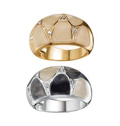 Enamel Elegance Ring. Shop online at tashina.avonrepresentative.com