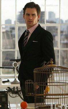 Matt Bomer / Neal Caffrey / White Collar