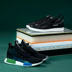 official photos d73ee 1d2a5 ∆did∆  Adidas Nmd, Adidas Sko, Adidas Originals,