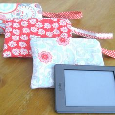 - A Sewing Journal blog, lots of tutorials and ideas