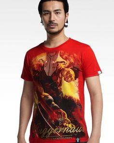 This DOTA 2 Juggernaut Shirts is manufactured from quality fabric, it is comfy,casual and loose fitting, and also the printing of this Short Sleeve Red Juggernaut T-shirt is nice. This Juggernaut Shirts may be a excellent gift for your friends and family. Dota 2 T Shirt, Dota2 Heroes, Defense Of The Ancients, Comfy Casual, Tees, Shirts, Mens Fashion, Cotton, Mens Tops