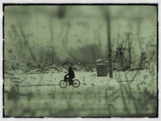 Riding On By by Pete Ansara, via Flickr