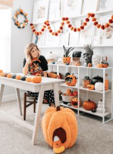 35  Top Pumpkin Carving Ideas For Halloween – Page 15 – Small Flash