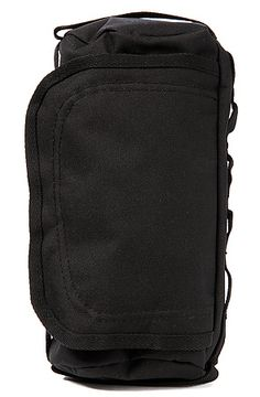 Rothco Bag Tactical Toiletry Kit in Black