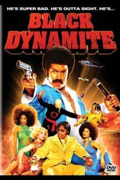 Black Dynamite 09' (Dynamite, dynamite .......dynamite dynamite)