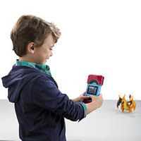 Pokemon Interactive Pokedex