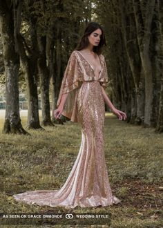 paolo sebastian couture wedding dress gilded wings collection