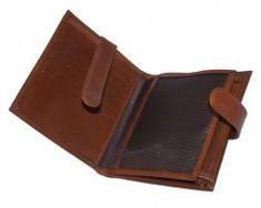 Exkluzívna-kožená-peňaženka-je-vyrobená-z-prírodnej-kože.-Kožené-peňaženky-sú-najobľúbenejším-a-zároveň-najžiadanejším-tovarom-z-koženej-galantérie-4 Wallet, Fashion, Moda, Fashion Styles, Fashion Illustrations, Purses, Diy Wallet, Purse