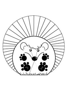 Autumn Activities, Sensory Activities, Activities For Kids, Animal Worksheets, Preschool Worksheets, Paper Bag Crafts, Scissor Skills, Sea Crafts, Little Dragon