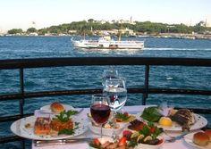 Bucataria turca.