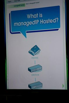 What is #mangedIP Hosted? #TDSbloggerevent