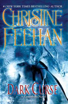 Dark Curse- Christine Feehan, Dark Series