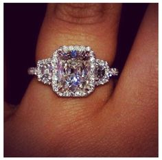 Now that's a ring!