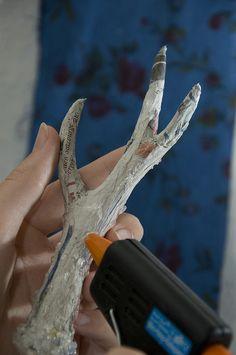 antlers-tutorial