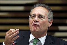 Em diálogo gravado, Renan propõe alterar lei da delação premiada