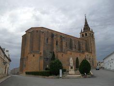 Catedral Villanueva de La Jara