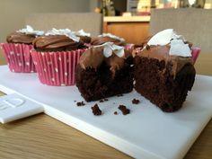Gluten, dairy, egg & soya free chocolate cakes from Gluten Free B