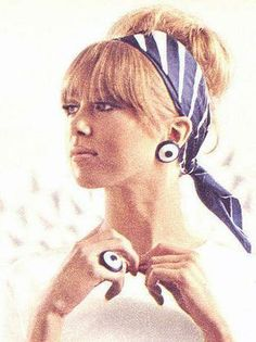 Pattie Boyd,  photo source: Facebook page Patricia Anne Boyd, The Muse