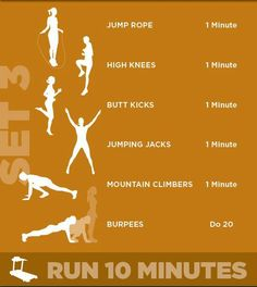 Power squats, power lunges, flutter kicks, scissors, hip-ups, planks..... Change it up.... Add sprints....