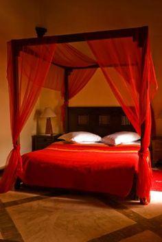 Feng-Shui Bedroom