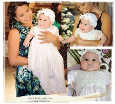 ★ The Joli Christening Gown