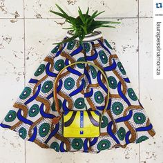 #Repost @laurapessinamonza  It's time to wear a skirt #outfit #sunny #lovethis #colour #instagood #lovefordetails #fashionstyle #style #stylish #dotherightthing #skirt  #niu #summer2016 #shopping #niufashion #pe16 #ss16 #newcollection #kanga #africastyle #istastyle #istafashion by niu_fashion