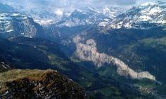 @myswitzerland_d @myswitzerland_e Amazing views from the Mannlichen summit trail #Switzerland pic.twitter.com/g4kxWXZj