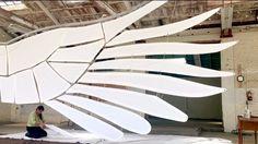 New artist residencies are available for community-engaged art. Photo Courtesy CAW. http://sbseasons.com/2017/10/new-artist-residency-for-community-engaged-art/ #SBart #SBnonprofits #SBCaw #SBArtists #sbseasons #sb #santabarbara #SBSeasonsMagazine #CentralCoast To subscribe visit sbseasons.com/subscribe.html