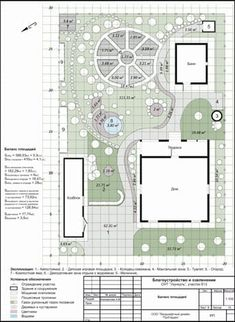 Garden Landscape Design, Landscape Architecture, Architecture Design, Patio Layout, Forest House, Garden Planning, Designs To Draw, Backyard Landscaping, Floor Plans
