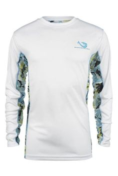 812f51d4a1 22 Best UPF Protective Fishing Shirts images | Fishing shirts ...