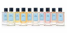 A marca italiana irá lançar nova linha de perfumes no final deste mês. A linha recebeu o nome de Prada Olfactories, que é composta por 10 fragrâncias com preços de US$ 300/€230 (cerca de R$ 1.159/...