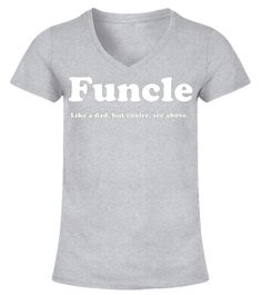 "# Mens Funcle T Shirt Like A Dad Only Cooler | Fun Uncle T Shirt .  Special Offer, not available in shops      Comes in a variety of styles and colours      Buy yours now before it is too late!      Secured payment via Visa / Mastercard / Amex / PayPal      How to place an order            Choose the model from the drop-down menu      Click on ""Buy it now""      Choose the size and the quantity      Add your delivery address and bank details      And that's it!      Tags: Funcle T Shirt Like…"