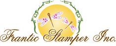 Scrapbook Supplies, Rubber Stamping & More - Frantic Stamper