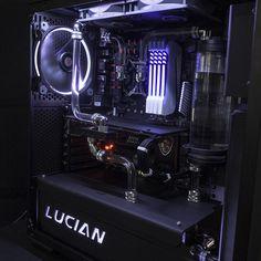 LUCIAN | techPowerUp Case Modding Gallery