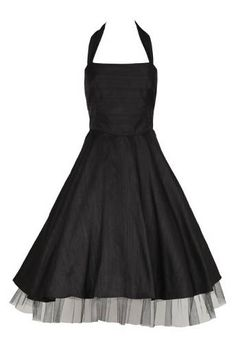 Little Bevan do gorgeous dresses for your teenage bridesmaids. Love this Bardot halter neck one!