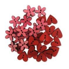 Buttons.com is now Blumenthal Lansing Co.  La Mode, La Petite, Favorite Findings & JHB Buttons.