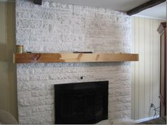 Ideas diy home decor living room mantle Furniture Design Modern, Home Diy, Diy Fireplace, Living Room Mantle, Brick Fireplace Makeover, Living Decor, Diy Home Decor, Rustic Home Design, Christmas Decorations For The Home