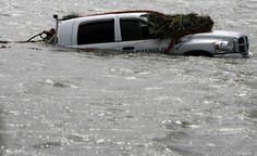 2012 Louisiana Hurricane Isaac