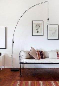 50 Amazing Decorating Ideas For Small Apartments_23