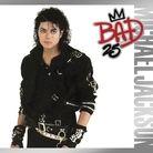 Michael Jackson - Bad (Remix by Afrojack- DJ Buddha Edit) ft. Michael Jackson Bad, Michael Jackson Album Covers, Bad Michael, Michael Jackson Wallpaper, Avicii, Musica 80s, Liberian Girl, Mona Lisa Parody, Just Good Friends
