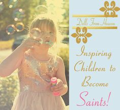 Read our first blog post The Inside Scoop to Our Family Project  http://www.dollsfromheaven.com/dolls-from-heaven-blog