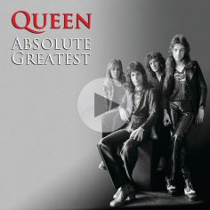 Listen to 'Somebody To Love' by Queen from the album 'Absolute Greatest' on @Spotify thanks to @Pinstamatic - http://pinstamatic.com