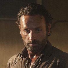 The Walking Dead... Grimes..