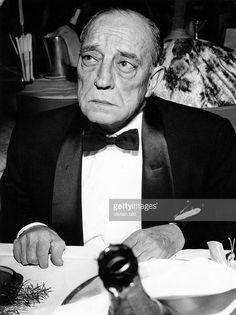 Schauspieler USAum 1960 Foto di attualità | Getty Images
