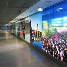 Poses et Références | « Bienvenue à Toulouse »