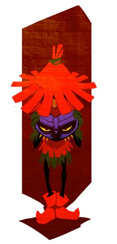 Majora's Mask has all my feels. ❤ via teabeforewar
