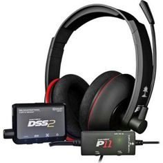 [Ricardo Eletro] Headset turtle beach DP11 ps4/ps3/pc R$219