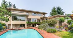 888 8th Street, Sentinel Hill, West Vancouver